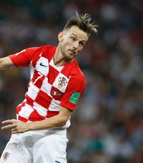 Ivan Rakitic met fin à sa carrière internationale