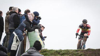 Vestingscross Hulst gaat voorlopig door