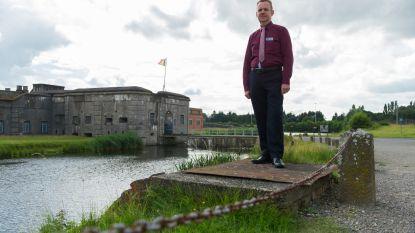 """Fort van Breendonk heropent met nieuwe sitemanager: """"Geheel moderner maken, met respect voor de geschiedenis"""""""