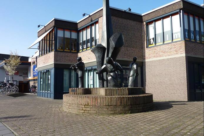 Theater de Speeldoos in Vught