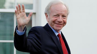 Joe Lieberman weigert de post van FBI-baas