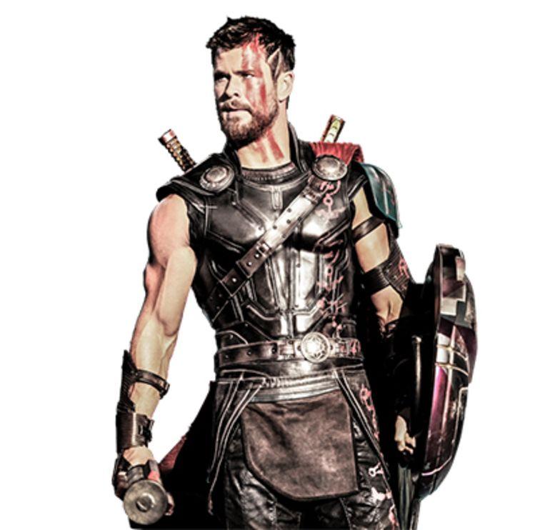 Thor Ragnarok Beeld RV