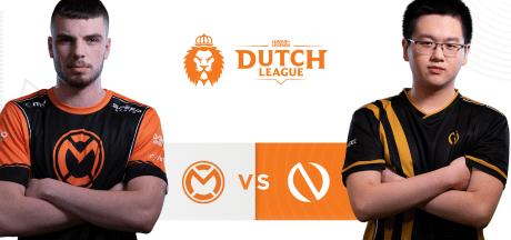 Tweede seizoenshelft Nederlandse League of Legends-competitie van start