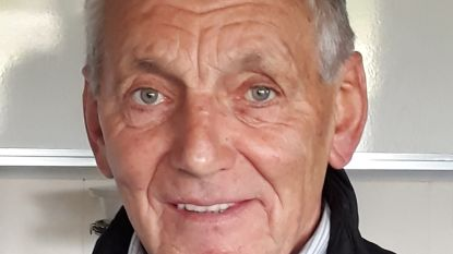 Levensverhaal Frans Van Looy (69): Stop een boerenzoon in een rijhuis, en hij gaat dood vanbinnen