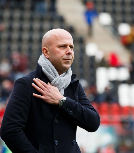 AZ-coach Slot verwacht een ander LASK Linz in de return
