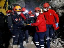 Le bilan du séisme en mer Egée atteint les 26 morts en Turquie et en Grèce