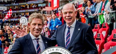 Toon Gerbrands kijkt ook na de titel van PSV naar verbeterpunten
