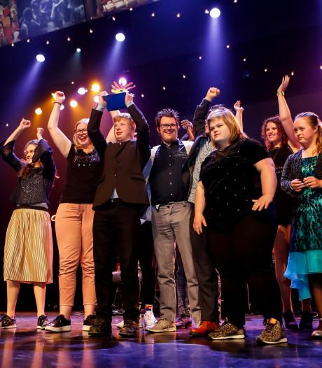 Theaterwerkplaats Tiuri winnaar Cultuurprijs Roosendaal