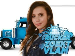Nieuwe truckers op zoek naar de liefde