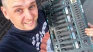 Kortessemse dj speelt dit weekend voor het 10de jaar op rij op Tomorrowland