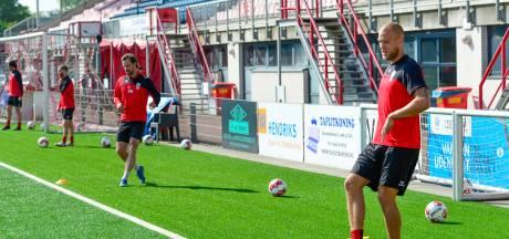 Verdediger Jan Lammers (25) tekent tweejarig contract bij TOP Oss