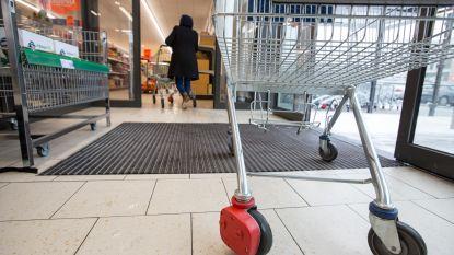 Langs ingang met volle winkelkar naar buiten? Niet meer in deze Lidl-winkels