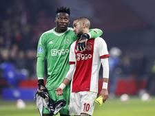 Ziyech fileert PSV: 'Ze speelden schandalig'