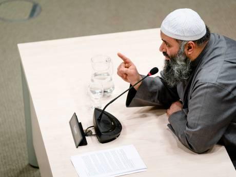 Imam van alFitrah noemt tumultueus verhoor 'poppenkast'