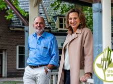 Kinderen overleden wethouder willen referendum: 'Houten moet wel het mooie dorp van mijn vader blijven'