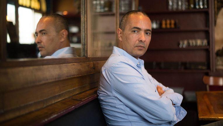 Kamel Daoud. Beeld afp