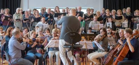 Reünie rond halve eeuw muziekgeschiedenis in Wageningen