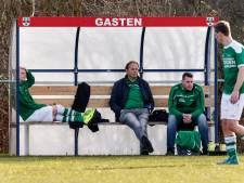 Voetballen in Willemsoord is even niet aan de orde