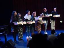 De Naald presenteert nieuwe theateragenda, deze artiesten komen optreden