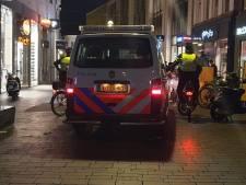 Enschede gooit 80 scooterrijders op de bon in strijd tegen overlast in centrum