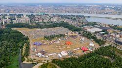 Geen Summerfestival in 2018