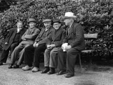 Kermis in Jan Cunenpark, raadsleden zouden eeuw geleden rolberoerte hebben gekregen bij het idee