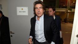 """Standard in beroep tegen schorsing Sá Pinto: """"We hebben geen andere keuze"""""""