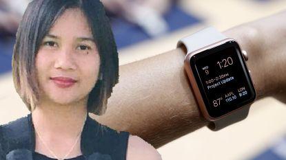 Vrouw beweert dat schoonmoeder stierf na verkeersagressie. Maar Apple Watch dode vrouw lijkt heel ander verhaal te vertellen