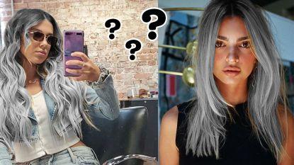 Gespot: volgens heel wat celebs is dit de hipste haarkleur van de zomer