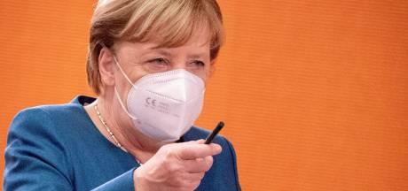 Duitsland voert 'lockdown light' van vier weken in