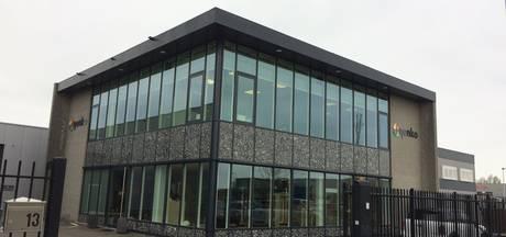 Nieuw bedrijfspand voor Nenko geopend in Zaltbommel