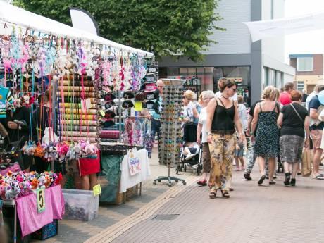 Feestweek maakt plaats voor zomermarkten in 's-Gravenzande en Naaldwijk