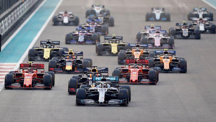 Le plan de la FIA est d'ouvrir la saison le 5 juillet, à Spielberg.