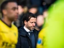 Faber vindt verval bij PSV te groot: 'Wel je afspraken nakomen'