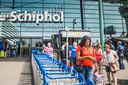 Het afgelopen kwartaal hebben zich twee ernstige incidenten voorgedaan op de grootste luchthaven van Nederland, Schiphol.