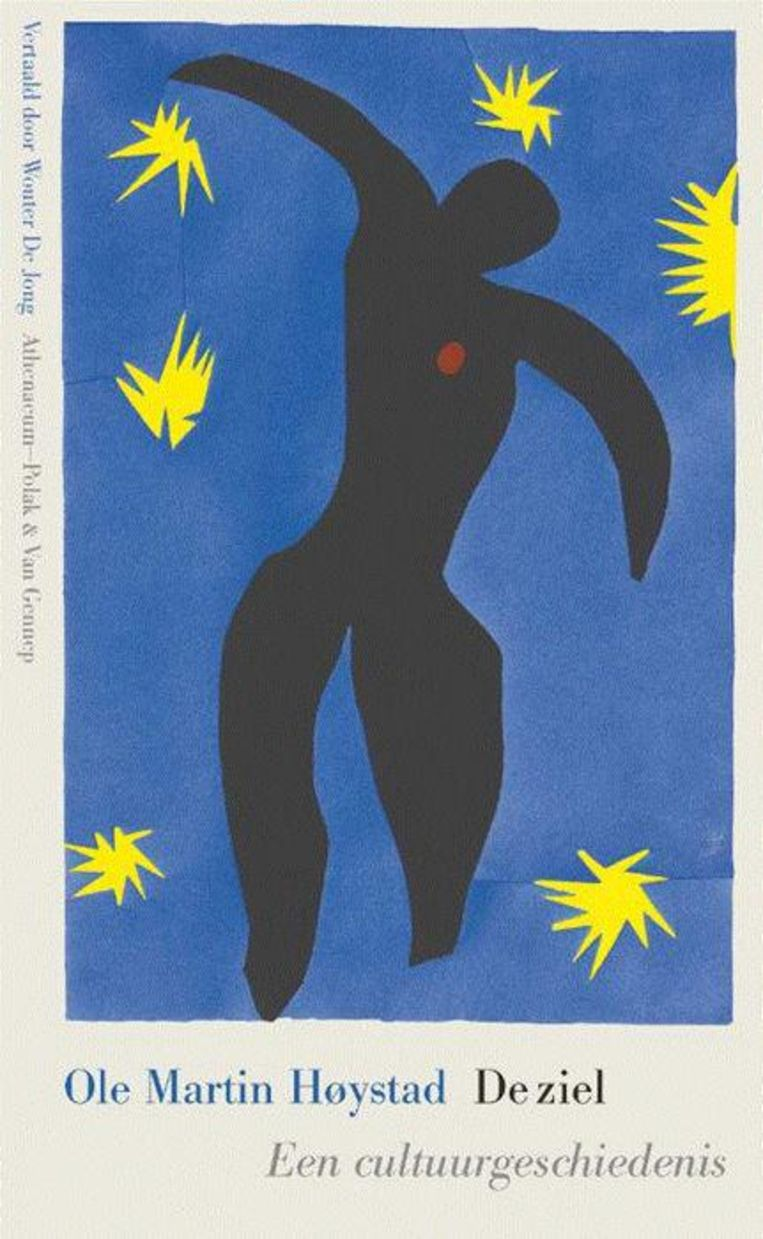 Ole Martin Hoystad, Athenaeum, €29,99. Beeld