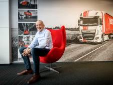 De Twentse transportbedrijven gaan vol gas door de crisis: 'Er is hier geen mens ontslagen'