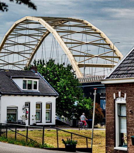 Papendrechtse brug weer vrijgegeven