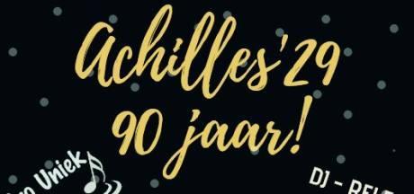 DDP dreigt familie Derks met kort geding over poort: Achilles wil jubileum op Heikant vieren