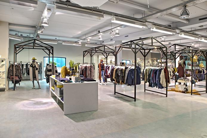 Pistache Zwolle in winkelcentrum Het Eiland in Zwolle is failliet. De winkel meldde deze week nog op korte termijn te verhuizen naar een nieuw pand in de Weeshuispassage.