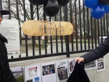 Skatebaan Brabantpark heet voortaan Park Line