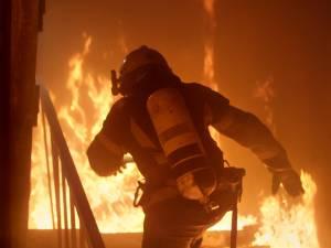 Les pompiers de Bruxelles sauvent un homme d'un incendie à Berchem-Sainte-Agathe