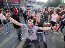 Geen kort geding tegen Airforce Festival op luchthaven Twente