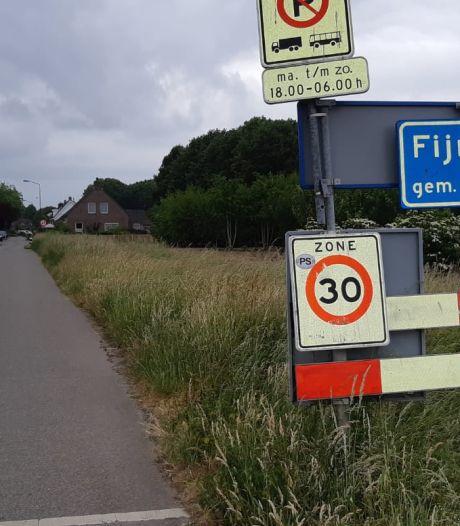 Welkom in Fijnaart, het Gastelse Fijnaart