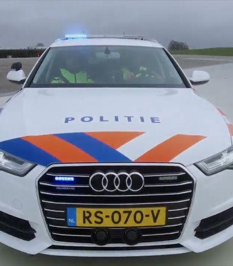 Is de politie niet strafbaar met die dieselauto's?