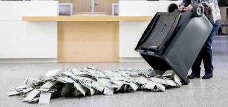 Dit is de definitieve uitslag van de verkiezingen in Flevoland