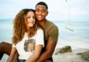 Morgan en Rodanya namen samen deel aan Temptation Island', maar of hij de vader is van haar kindje, blijft onduidelijk.