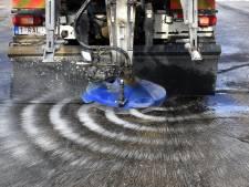 """150.000 tonnes de sel pour contrer un hiver attendu comme """"rude"""""""