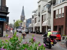 Centrum Wierden 5 keer autoluw
