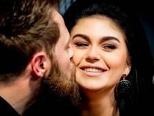 Xander de Buisonjé sluit huwelijk Roxeanne Hazes